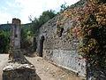 Tombeau romain, Via Julia Augusta, Albenga - 1.JPG