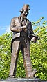 Tommy Cooper - geograph.org.uk - 1466143.jpg