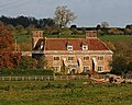 Tomson Farmhouse - Winterborne Tomson - geograph.org.uk - 608304.jpg