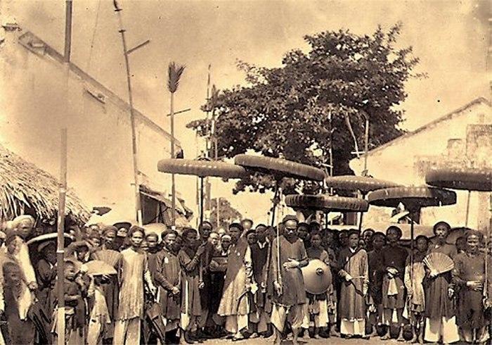 TongDoc Hanoi 14-07-1884