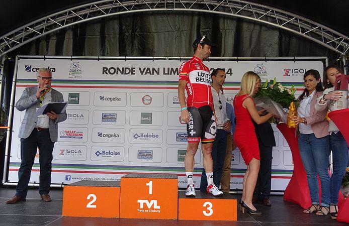 Tongeren - Ronde van Limburg, 15 juni 2014 (G04).JPG