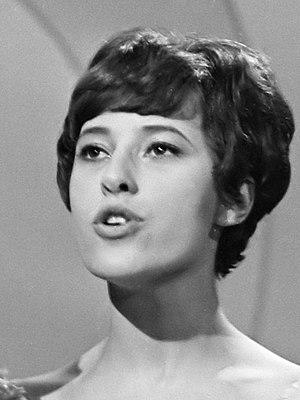 Tonia (singer) - Tonia (1968)