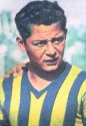 Waldino Aguirre - Image: Torito Aguirre 6