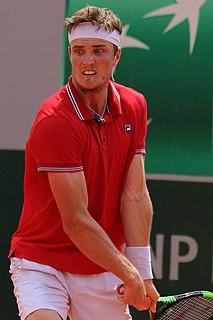 Mikael Torpegaard Danish tennis player