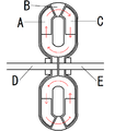 Torque converter a cross section.png