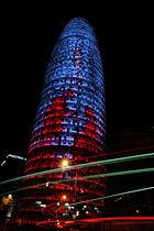 Torre Agbar I
