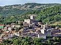 Torre Cajetani vista da Trivigliano - panoramio.jpg