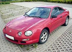 Toyota Celica (1994–1999)