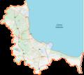Trójmiasto location map.png