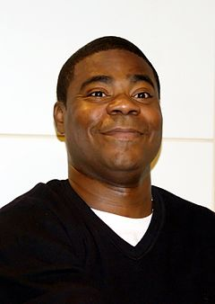 Tracy Morgan Shankbone 2009 NYC