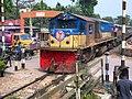 Train from Sylhet.jpg