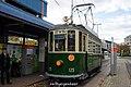 Tram AGMT Motrice Be 2-2 125 - Moillesulaz (30820935706).jpg