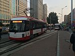Trams in Changchun 900 series (5).JPG