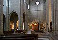 Transsepte de la catedral d'Osca.JPG