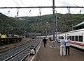 Trenhotel - Estacion de Cerbere - iorek7z.jpg
