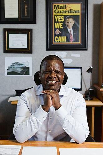 Trevor Ncube - Trevor Ncube, 2017