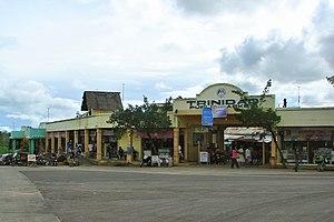 Trinidad, Bohol - Image: Trinidad Bohol 2