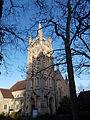 Trinity Church, Sutton, Surrey, Greater London 2.JPG