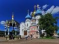 Trinity Lavra 06-2015 img3 Assumption Cathedral.jpg