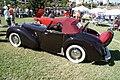 Triumph 1800 1948 Roadster LSideRear Lake Mirror Cassic 16Oct2010 (14874099861).jpg