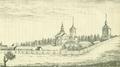 Troitsky monastery (Kirensk).png
