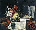 Trompe-l'Oeil eines geöffneten Wandschranks, Cornelis Gijsbrechts, um 1665, SØR Rusche Sammlung Berlin und Oelde.jpg
