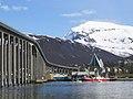 Tromsø brua katedralen tinden 1.JPG