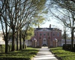 Tryon Palace, North Carolina's First Colonial Capital, New Bern LCCN2011631094.tif