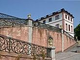 Fil:Tullgarns slott - terrasser.jpg