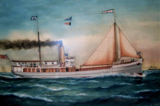 John Wright and Son Shipyards