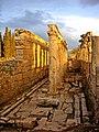 Turkey-2663 - Roman Latrine (2216332129).jpg