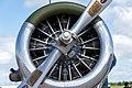 U.S. ARMY BT-13A Engine Closeup (48695919936).jpg