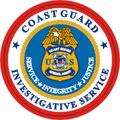 U.S. Coast Guard Investigative Service emblem.png