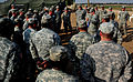 U.S. Soldiers receive a briefing on their roles in an emergency response exercise during Austere Challenge 2012 in Beit Ezra, Israel 121022-F-QW942-003.jpg