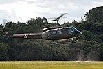 UH-1H Huey - Fly Navy 2017 (34476760203).jpg