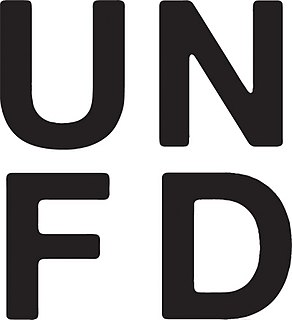 UNFD Australian music label