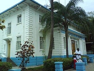 Kisumu County - The Kisumu Campus of the University of Nairobi