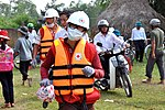 USAID, Red Cross Support Disaster Response Drill in Duy Hoa Commune, Quang Nam Province (8248473369).jpg