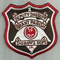 USA - LOUISIANA - Grand Parish deputy Sheriff.jpg