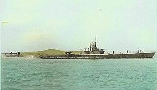 USS <i>Haddo</i> (SS-255)