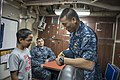 USS Louisiana Gives Tour to 'Boy of the Year' 160628-N-VZ328-007.jpg
