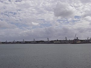 USS Missouri (BB-63), Pearl Harbour, Oahu, Hawaii, USA8.jpg