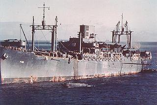 USS <i>President Adams</i> (APA-19)