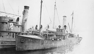 USS <i>Surf</i> (SP-341)