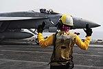 USS Theodore Roosevelt operations 150502-N-GR120-043.jpg
