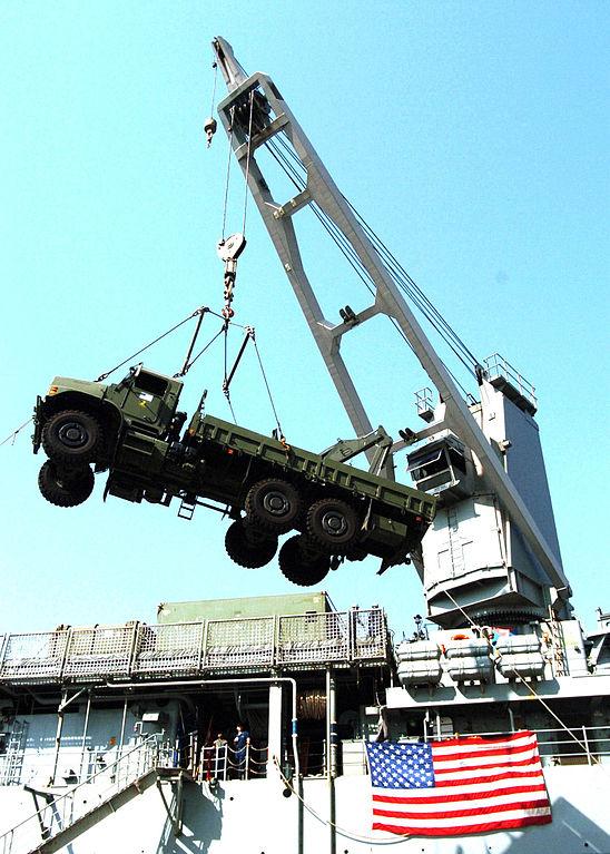 File:US Navy 051018-N-0716S-009 A crane aboard the dock ...