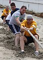 US Navy 090819-N-5888C-001 Sailors ompete in a tug-of-war challenge during the Submarine Squadron 11 fourth annual Commodore's Cup.jpg