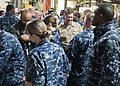 US Navy 120117-N-NR955-047 Vice Chief of Naval Operations Adm. Mark Ferguson meets with Sailors to discuss career opportunities and transitioning f.jpg