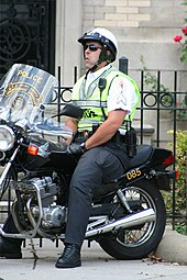 US Secret Service Uniformed Motorcycle Patrol at the Embassy of Argentina.jpg