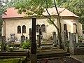 U Jana Dubi Kladno KL CZ St John the Baptist church 021.jpg